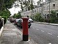 Fern Avenue, Jesmond (2) - geograph.org.uk - 1419858.jpg