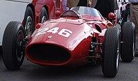 Ferrari 246/256 F1