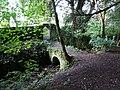 Ffynnon St Dyfnog - St Dyfnog's Well, Llanrhaeadr, Denbighshire, Wales 01.jpg