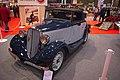 Fiat Française Balilla 6cv Cabriolet 1934 - Epoqu'auto 2012.jpg