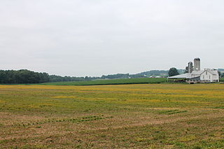 Derry Township, Montour County, Pennsylvania Township in Pennsylvania, United States