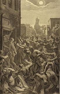 <i>Sodom and Gomorrah</i> (play) 1943 play written by Jean Giraudoux