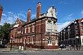 Finsbury Town Hall - Borough of Islington - London - August 11th 2014 - 17.jpg