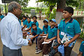 First Aid and Emergency Management Session - Summer Camp - Nisana Foundation - Sibpur BE College Model High School - Howrah 2013-06-08 9182.JPG