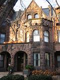 F. Scott Fitzgerald house