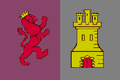 Flag of Caceres.png