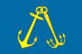 Flag of Igarka (Krasnoyarsk krai).png