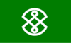 Flag of Iwakura Aichi other version.png