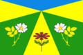 Flag of Mayakskoe (Krasnodar krai).png