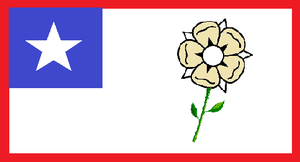Pass Christian, Mississippi - Image: Flag of Pass Christian, Mississippi