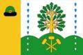 Flag of Pogorelovskoe (Ryazan oblast).png