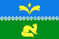 Flag of Pokachi (Yugra).png