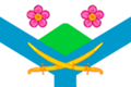 Flag of Ustinsky (Michurinsky rayon).png