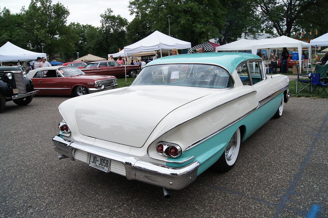 Classic Impala Cars For Sale
