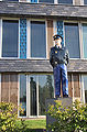 Flickr - Quistnix! - Naaldwijk - Policeman watching the traffic on the roundabout.jpg