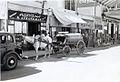 Flickr - casillero - Ismailia, Rue Negrelli (now El Gish Street) - Horsedrawn Oiltanker.jpg