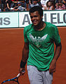Flickr - chascow - jo-wilfed tsonga charity warmup.jpg