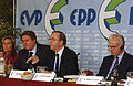 Flickr - europeanpeoplesparty - EPP Summit Meise 4 November 2004 (6).jpg