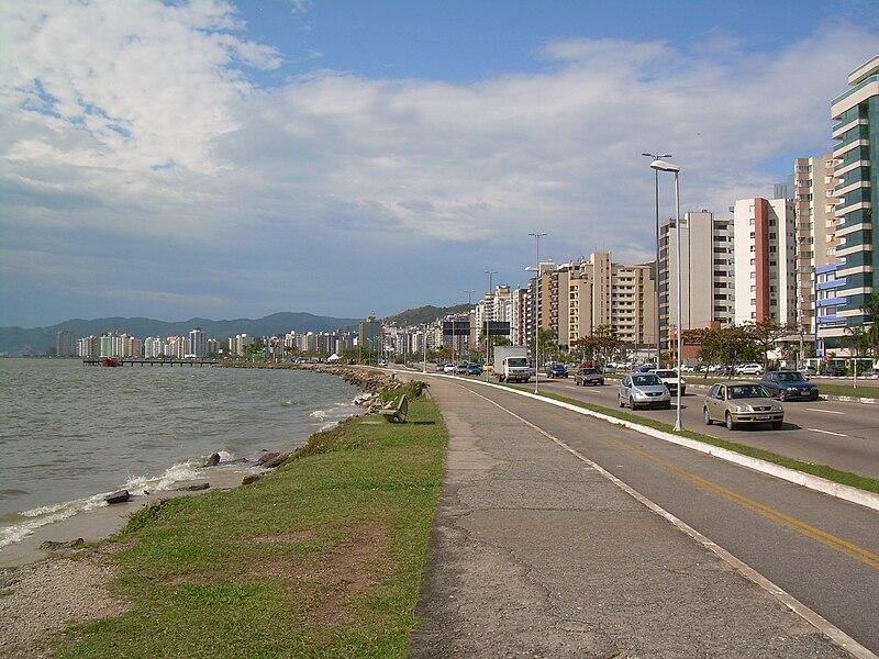 Como se locomover em Florianópolis