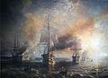 Flotte française se rendant de Cherbourg a Brest-Théodore Gudin-IMG 8921.JPG