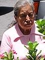 Flower Vendor in Zocalo - Atlixco - Puebla - Mexico (20261071529).jpg