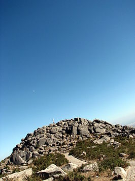 Foia - Highest Mountain in Algarve - The Algarve, Portugal (1387687955).jpg