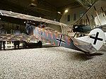 Fokker D. VII side view (2300246244).jpg