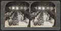 Folding and ironing linen collars, Troy, N.Y, from Robert N. Dennis collection of stereoscopic views.png
