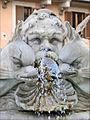 Fontaine de la piazza Navona (Rome) (5969163325).jpg