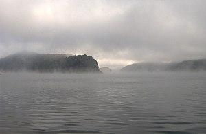 Fontana Lake - Fontana Lake