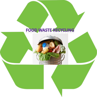 Food waste recycling in Hong Kong