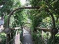 Footbridge, Newton Abbot - geograph.org.uk - 1930355.jpg