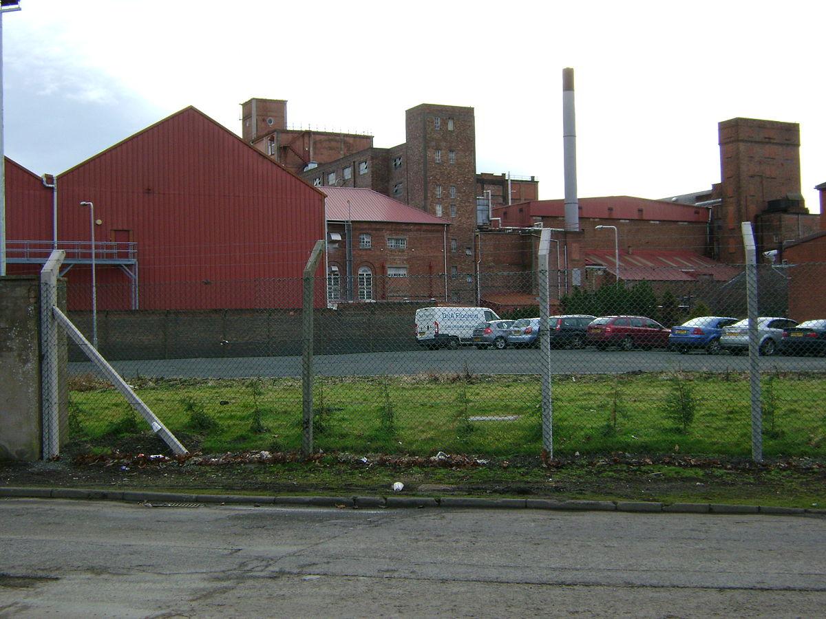 File:Forbo-Nairn linoleum factory, Kirkcaldy.jpg - Wikimedia Commons
