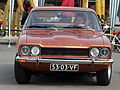 Ford Capri 2800 GT US (1972) , Dutch licence registration 53-03-VF.JPG