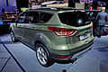 Ford Kuga - Mondial de l'Automobile de Paris 2012 - 001.jpg