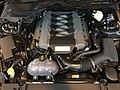 Ford Mustang GT V8 Motor.JPG