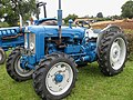 Fordson Super Major at the Lea Show - geograph.org.uk - 1472947.jpg