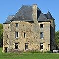 Forges de la Jahotière (logis façade) - Abbaretz.jpg