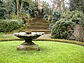 Former Garden Pond and Fountain - geograph.org.uk - 158150.jpg