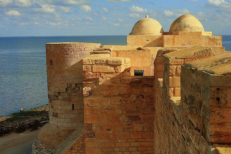 File:Fort Djerba Tunisia.jpg
