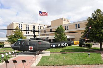 Fort Hood - Carl R. Darnall Army Medical Center