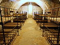 Fort de Vaux sleeping quarters pic2.JPG