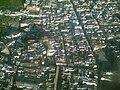Fotografía aerea Fernán Núñez paseo iglesia.JPG