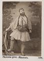 Fotografi av man - Hallwylska museet - 103091.tif
