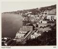 Fotografi från Posillipo. Neapel, Italien - Hallwylska museet - 106864.tif