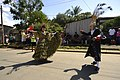 Fotos del tradicional baile de negras, Masaya Nicaragua tomada por Maynor Valenzuela.jpg
