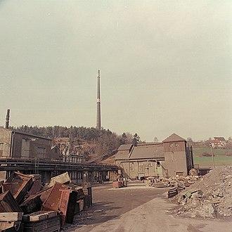 Halsbrücke - Image: Fotothek df n 11 0001294
