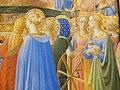 Fra angelico, incoronazione della vergine, da s.domenico di fiesole, 1430-32 ca. 04.JPG