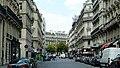 France - Paris, Rue François-Ier - panoramio.jpg