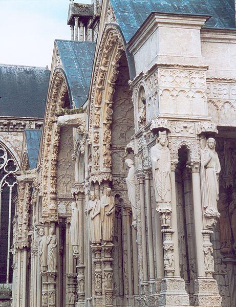 Fichier:France Eure-et-Loir Chartres Cathedrale 02.jpg